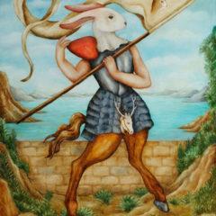 Corine Perier _ Heart of Rabbit_lr
