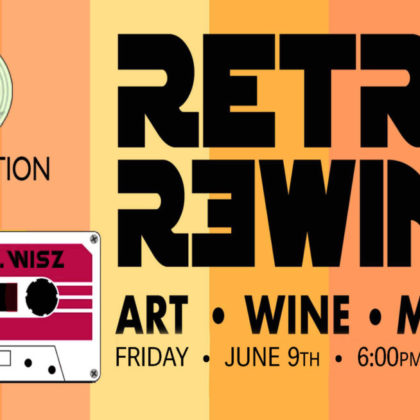Retro Rewind • Friday | June 9th