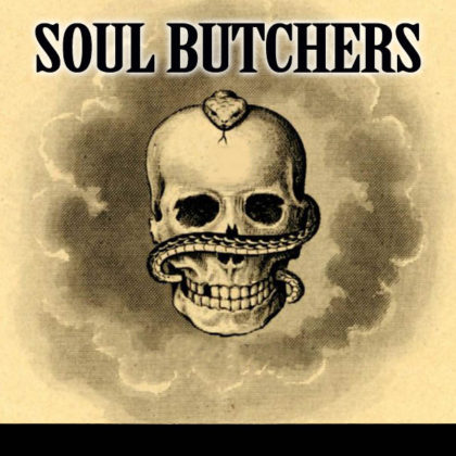 Soul Butchers • Saturday  |  July 1st