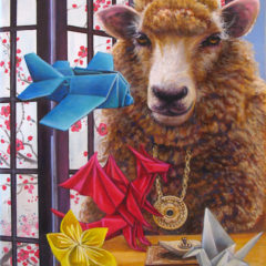 ANNETTE_HASSELL_SHEEP