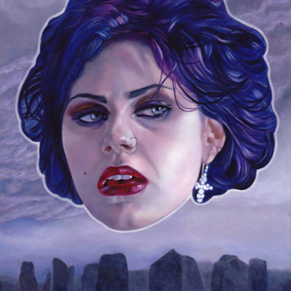ARTIST PROFILE | Johannah O'Donnell