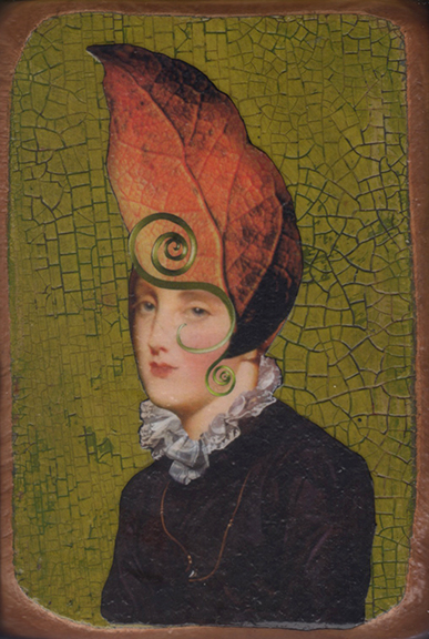 "Kass Copeland |  ""Red Nora""  