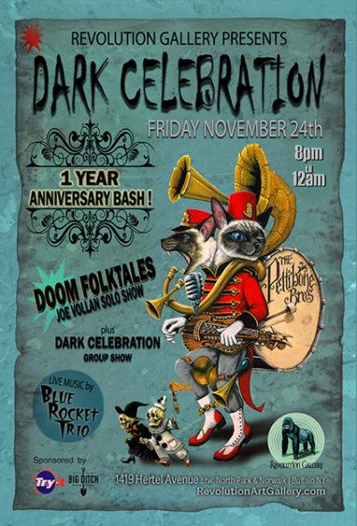 Doom Folktales / Dark Celebration