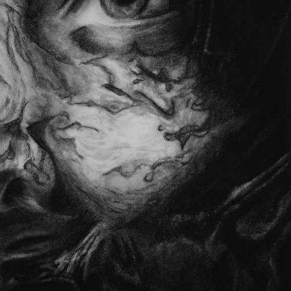 "TRICIA BUTSKI — ""FATHOM"" </br> About the Artist"