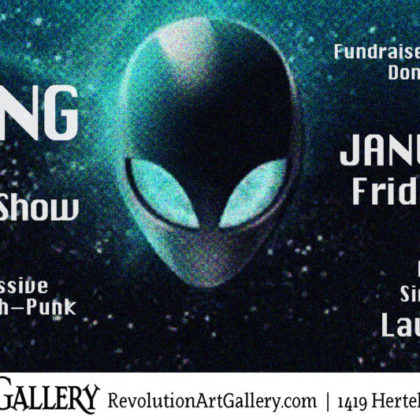 Bud Redding<br>Solo Performance  • Friday  | January 26th