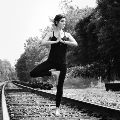 Yoga at the Gallery • Every Monday <br>6:00pm