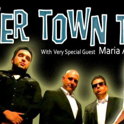 Lower Town Trio<br> Friday, March 23rd, 2018  |  8:00pm