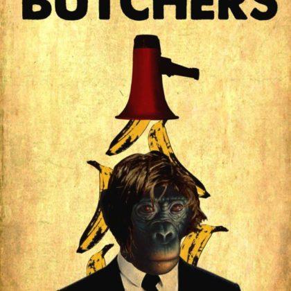 Soul Butchers<br>Saturday, February 17th, 2018  |  8:00pm