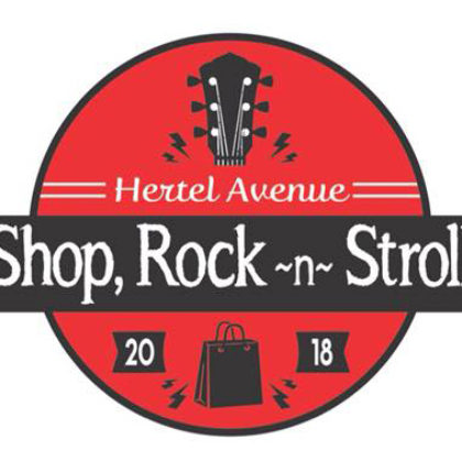 Shop, Rock, and Stroll<br> Friday, June 29th, 2018  |  6:00pm