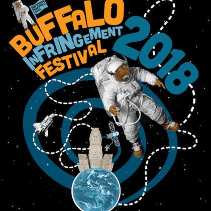 Buffalo Infringement Festival<br>Saturday, July 28th, 2018  |  8:00pm