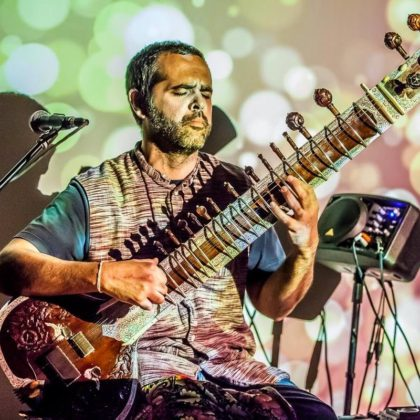 Naryan Padmanabha<br>Saturday, August 18th, 2018  |  8:00pm