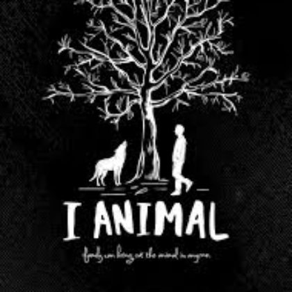 I Animal Reading/Signing<br>Friday, August 17th, 2018  |  6:00pm