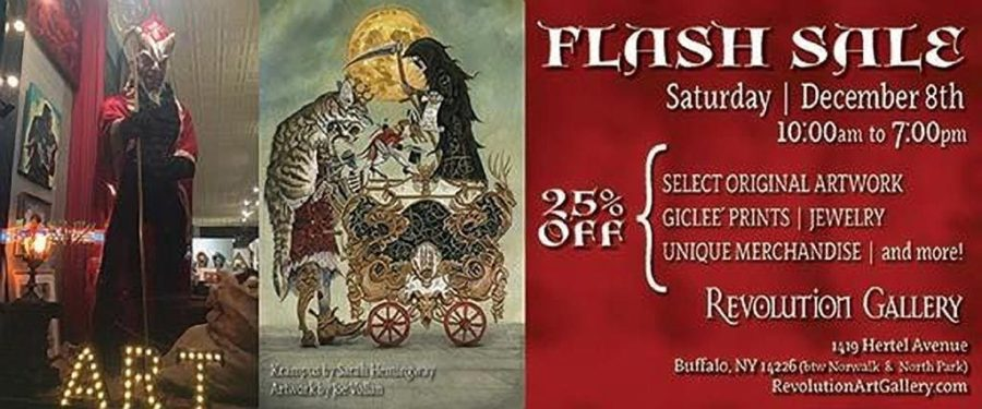 SATURDAY, DECEMBER 8th and SUNDAY, DECEMBER 9th - FLASH SALE STARTS AT 10:00am Saturday, and ends 4:00pm Sunday!