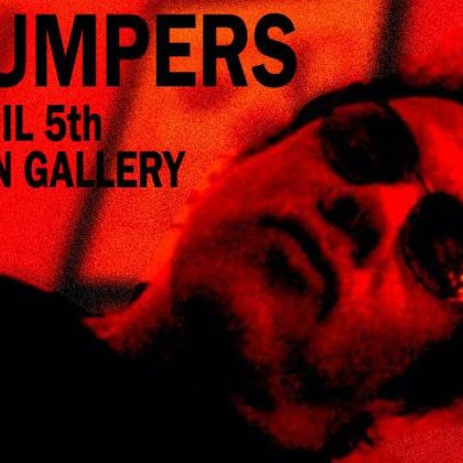 The Jumpers<br>Friday, April 5th |  8:00pm