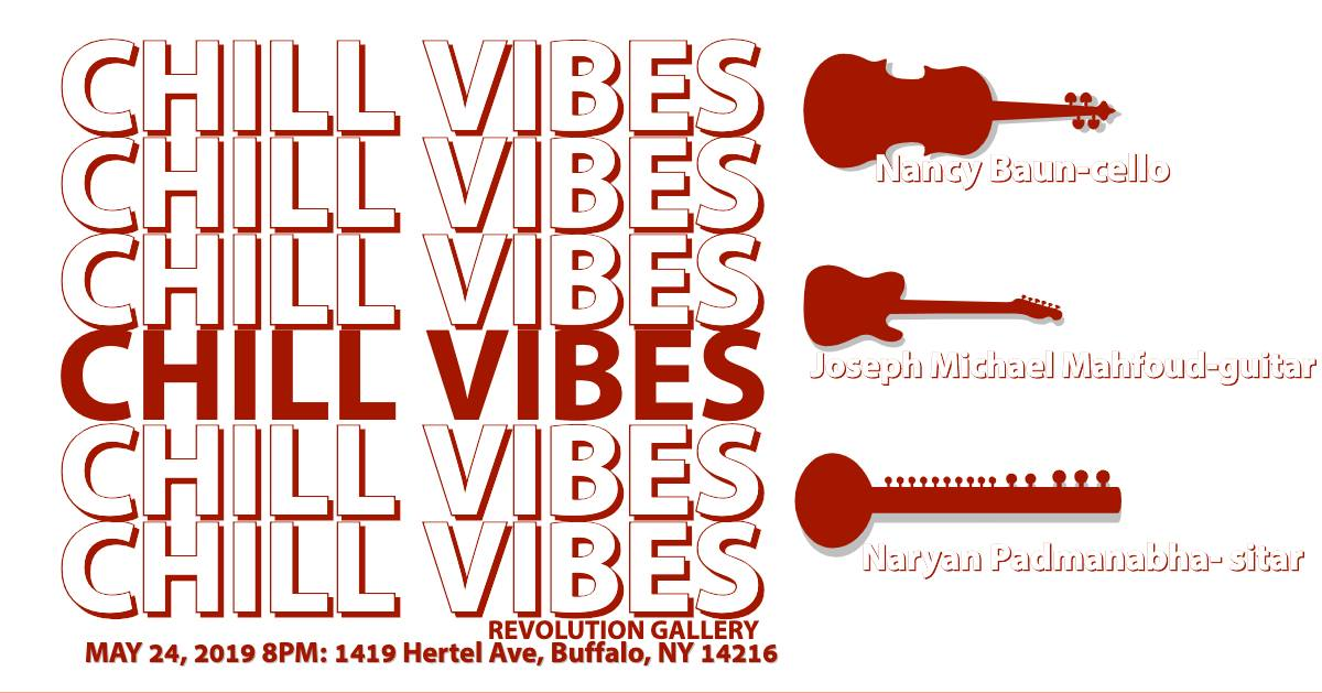chill vibes revolution gallery