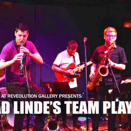Brad Linde's Team Players<br>Monday, July 22nd |  8:00pm