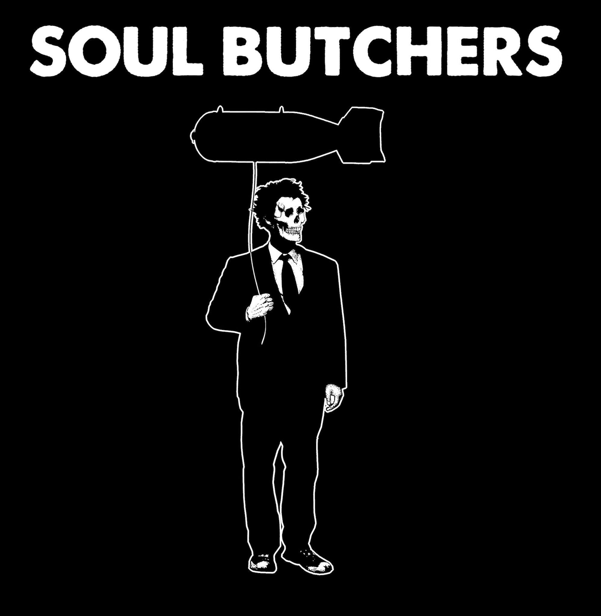 SOUL BUTCHERS