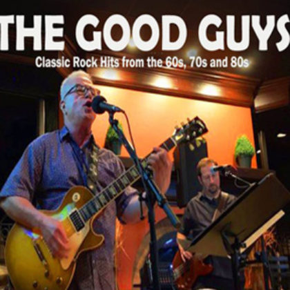 The Good Guys<br>Thursday, July 25th |  7:00pm