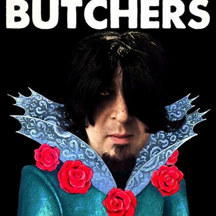 Soul Butchers<br>Saturday, November 16th<br>8:00pm