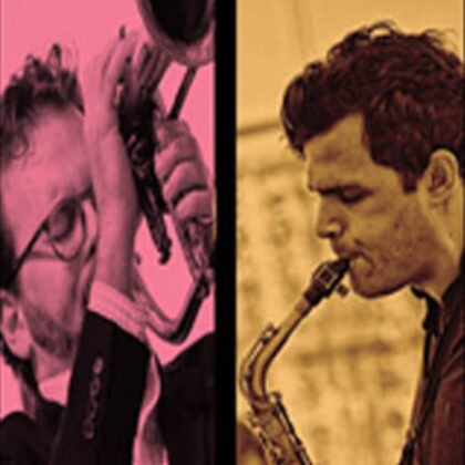 POSTPONED - Due to Inclement Weather<br>MARK FILSINGER / ELLIOT SCOZARRO QUARTET<br>Thursday, February 27th  |  8:00pm