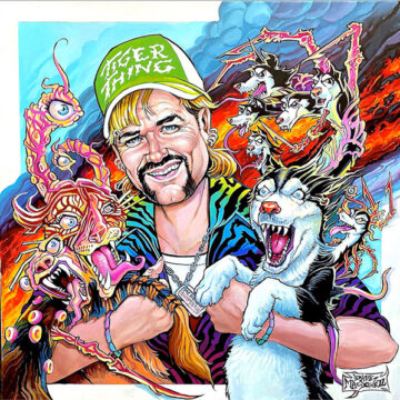 Day 4 |  DAVE MACDOWELL