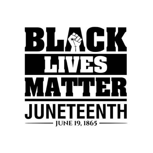 Standing in Solidarity with</br>BLACK LIVES MATTER