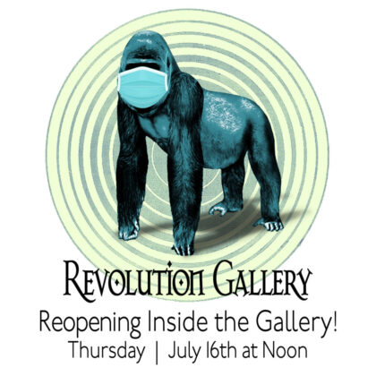 PLEASE READ THE LATEST <br>INFORMATION FROM NYS FOR <br>VISITING THE GALLERY