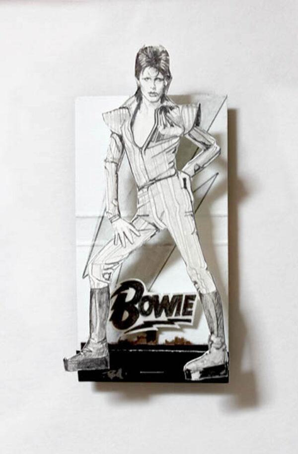 David Bowie – 3d