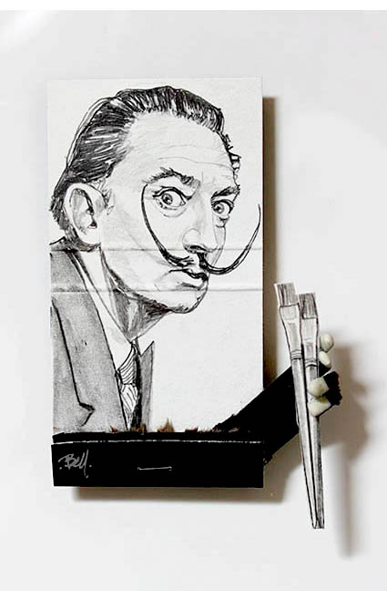 MIKE_BELL_DALI