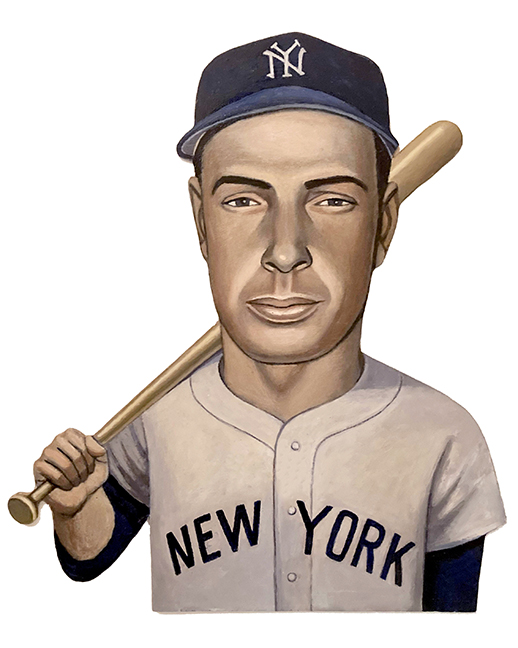 CHARLIE_POWELL_Joe_DiMaggio_Revolution_Gallery_lr