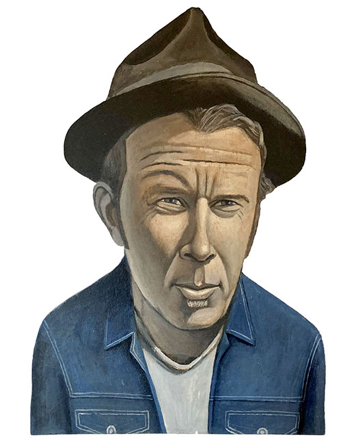 CHARLIE_POWELL_Tom_Waits_Revolution_Gallery_lr