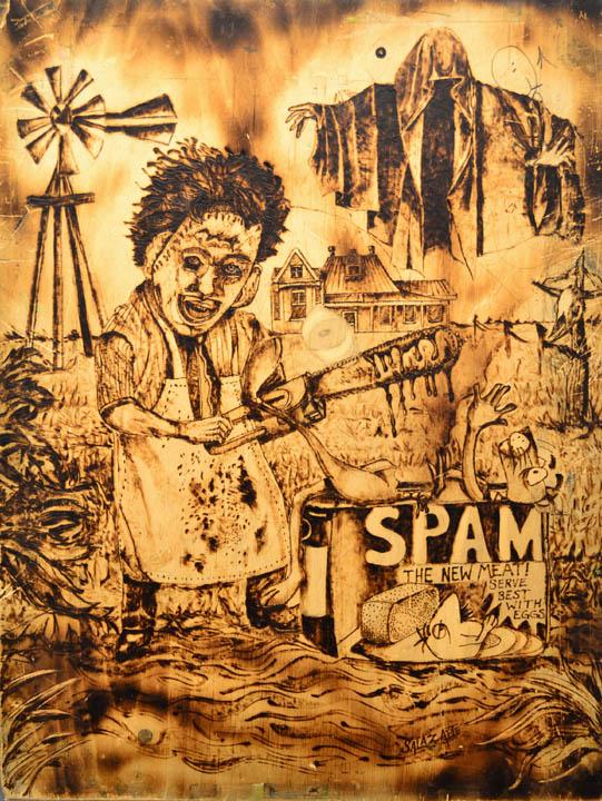 Esteban_Salazar_spam the new meat