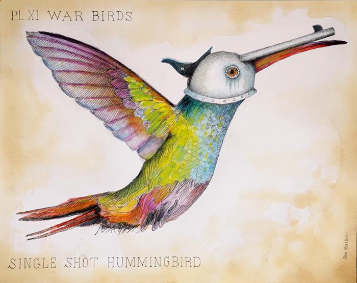 BEN_MATTHEWS_WAR_BIRDS