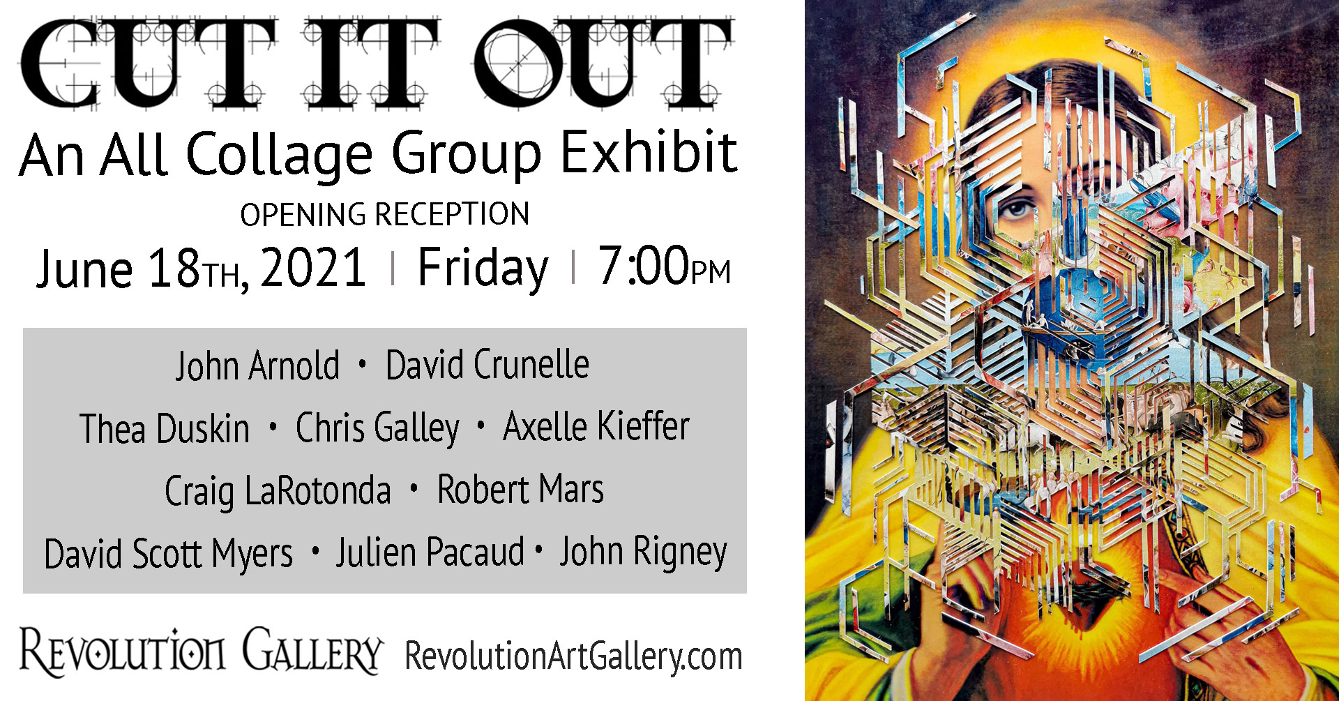 CURRENT EXHIBIT  |  Gallery Two