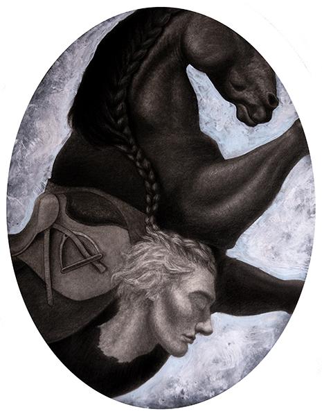 ERIN_RUFFINO_HEADLESS_HORSEMAN_Art Only