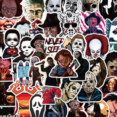 28 Days to Halloween!